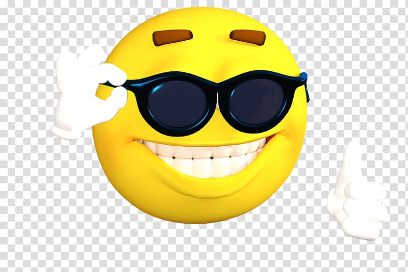 Emoji Emoticon Smiley Computer Icons , cool transparent.