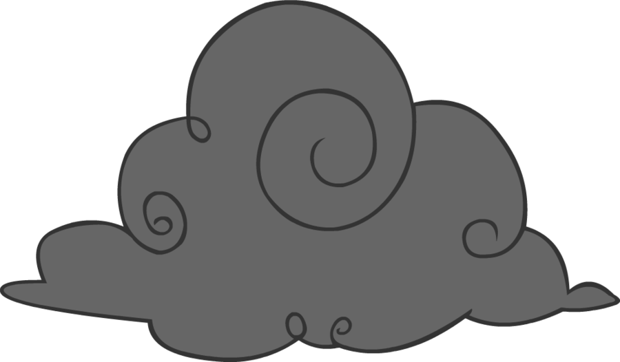 Cloud clipart fancy, Cloud fancy Transparent FREE for.