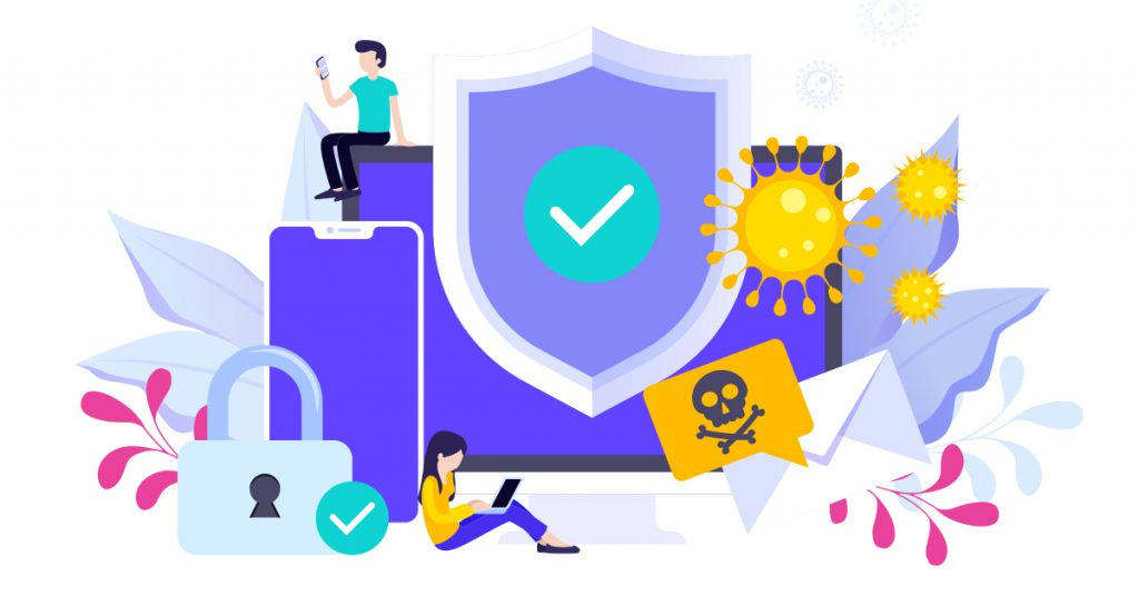 The Best FREE Antivirus Software 2019.