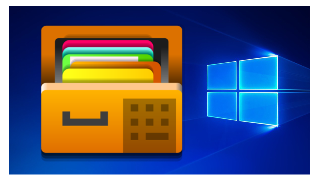 Best Free Windows 10 File Manager Apps.