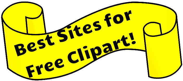 Royalty Free Clipart Sites.