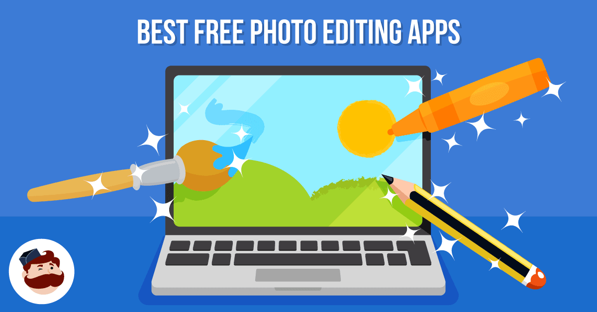 7 Best Free Photo Editing Apps For Marketers.