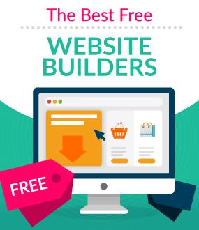 11 Best Free Website Builders 2019.