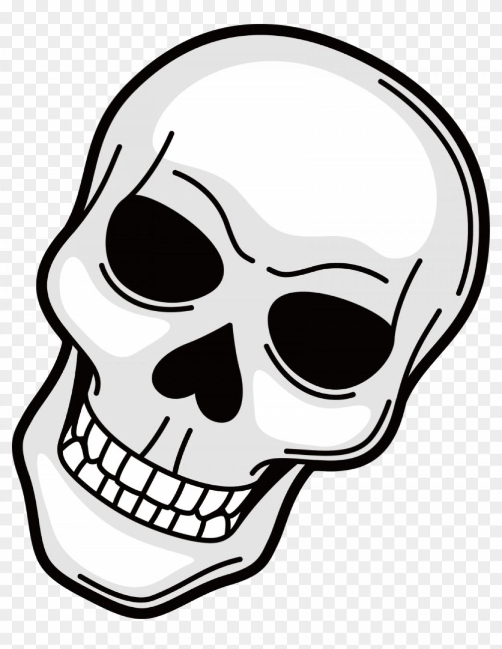 Best Free Skull Clip Art Design » Free Vector Art, Images.