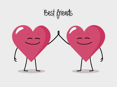 12,222 Best Friends Stock Illustrations, Cliparts And Royalty Free.