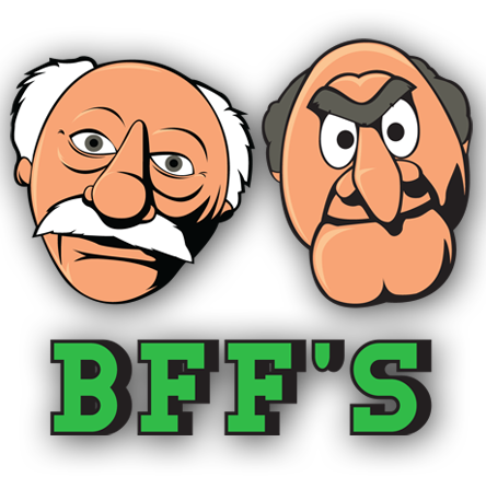 Best Friend Forever Clipart.