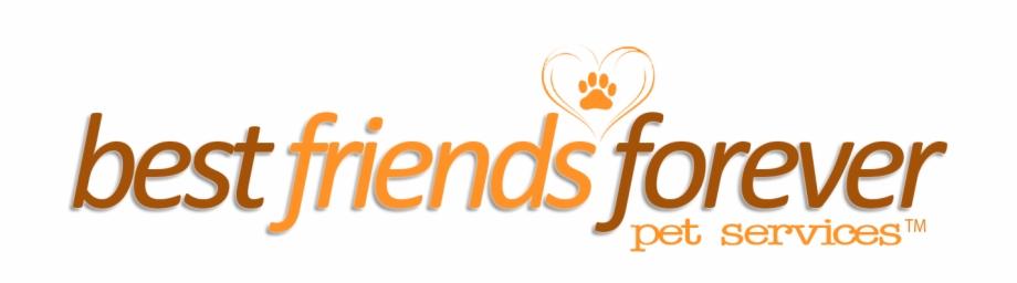 Best Friends Forever Logo.