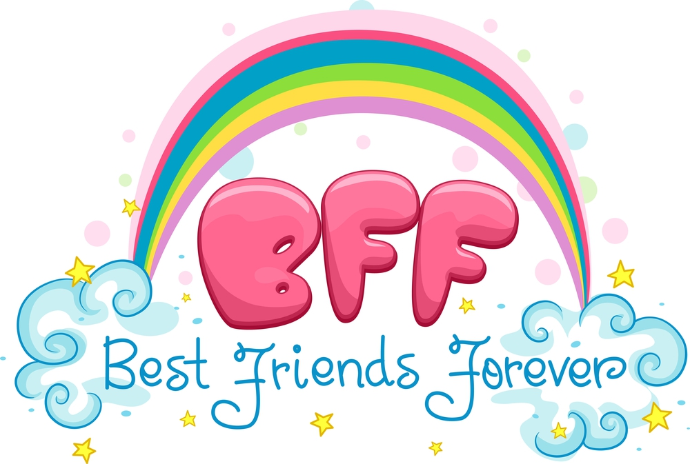 Friendship Quotes And Clipart#2110881.