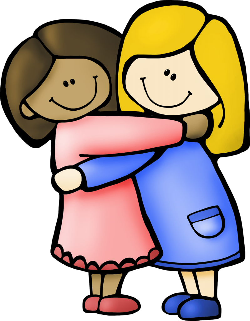 Best Friends Clipart & Best Friends Clip Art Images.