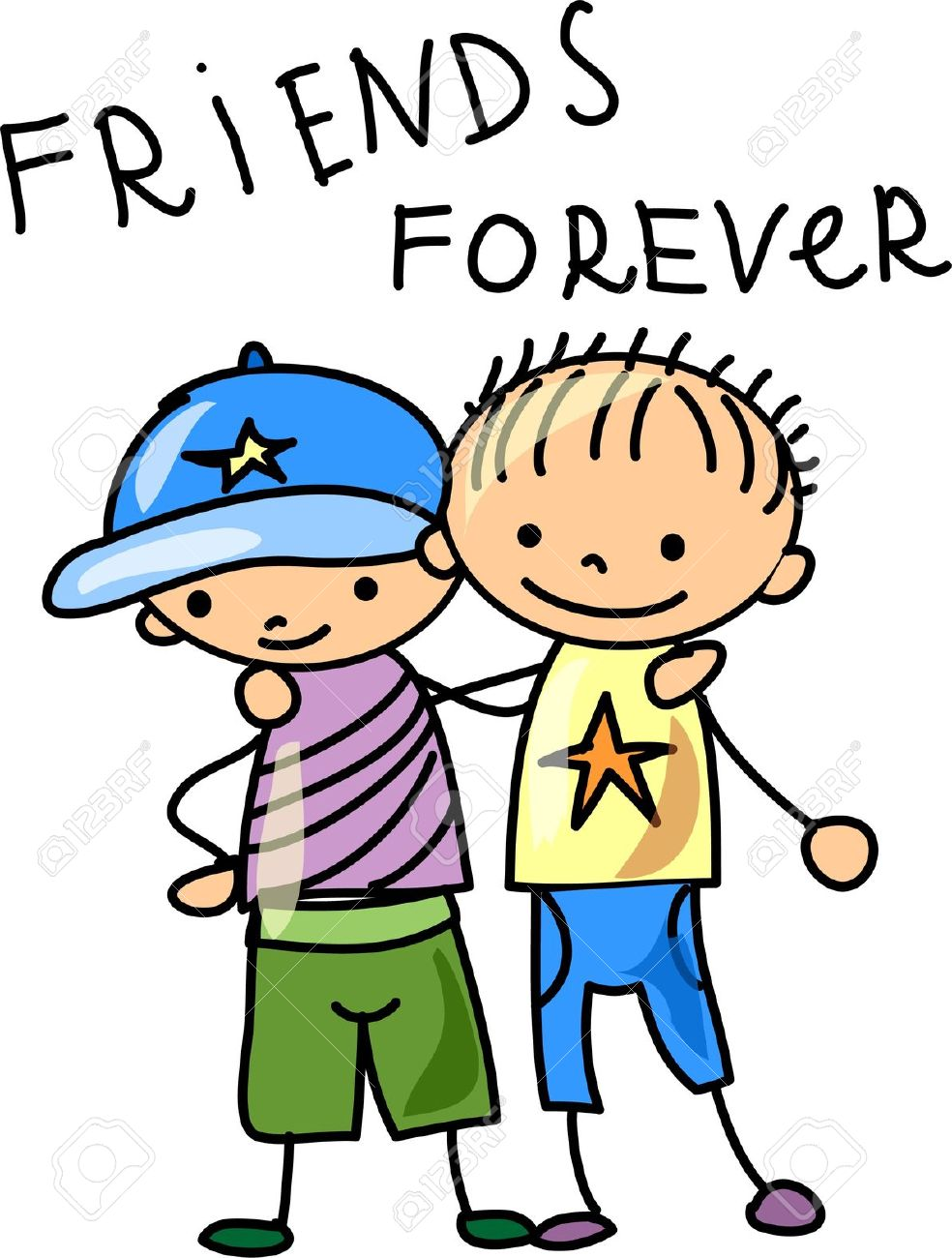 7,773 Best Friends Stock Illustrations, Cliparts And Royalty Free.