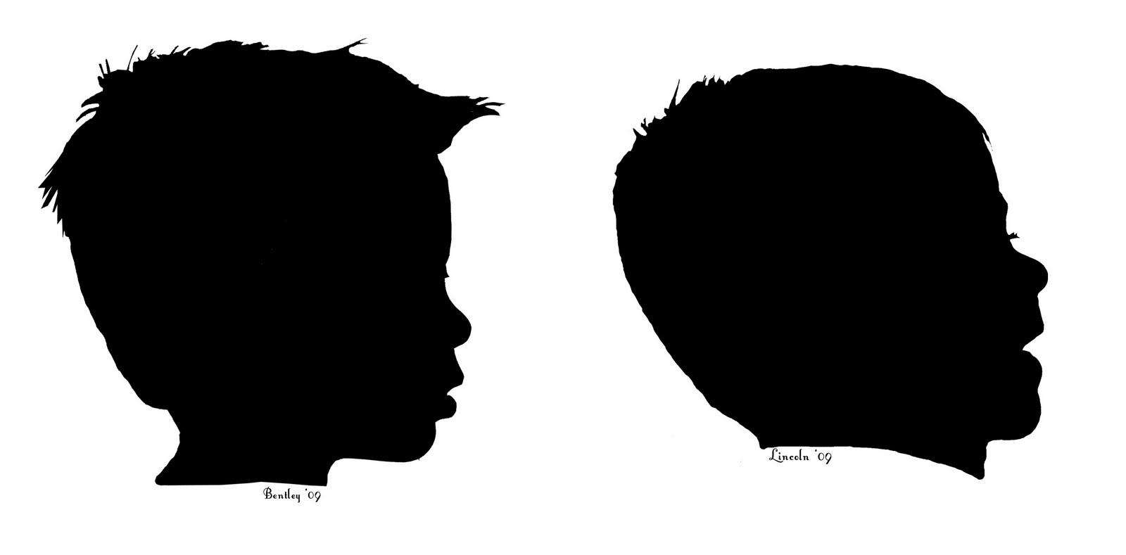 Side View Face Silhouette at GetDrawings.com.