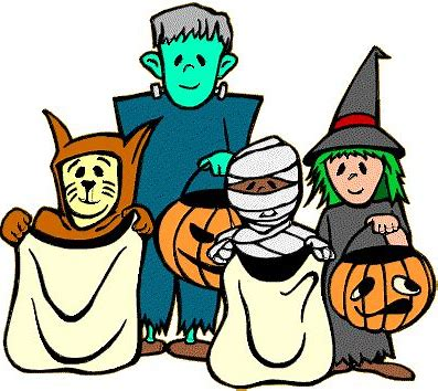 60 Best Halloween Clip Art Ideas Images for Your Needs.