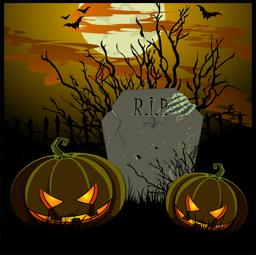 The Best Halloween Clip Art for Your Mac.