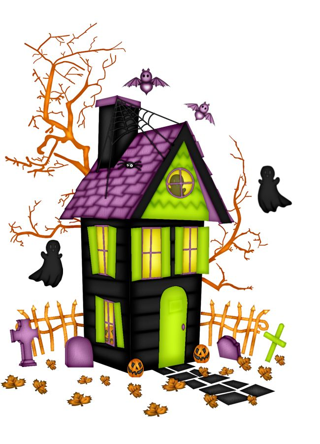 Halloween Clipart Images.