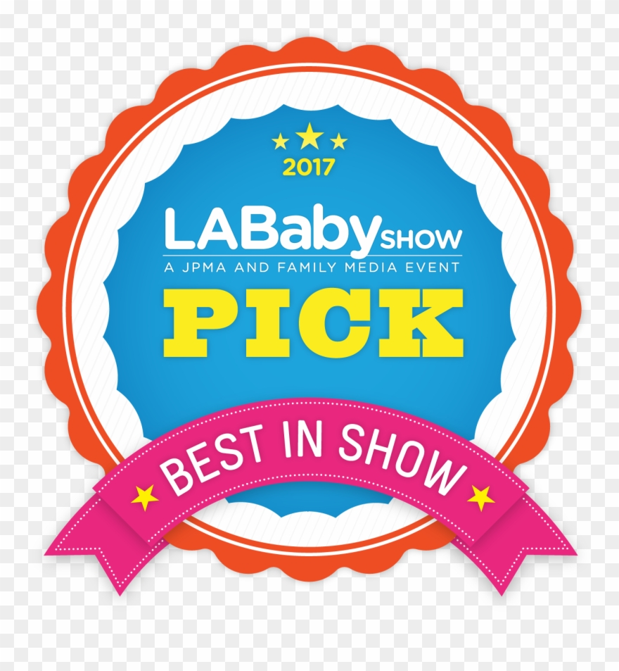 We're Excited To Announce Our Best In Show Winners.
