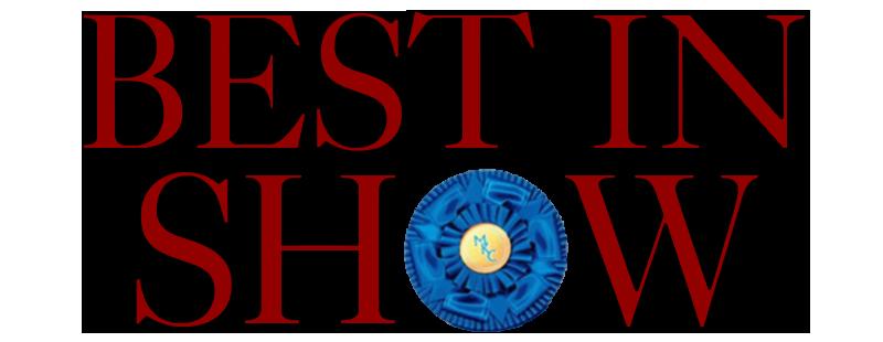 Best In Show.