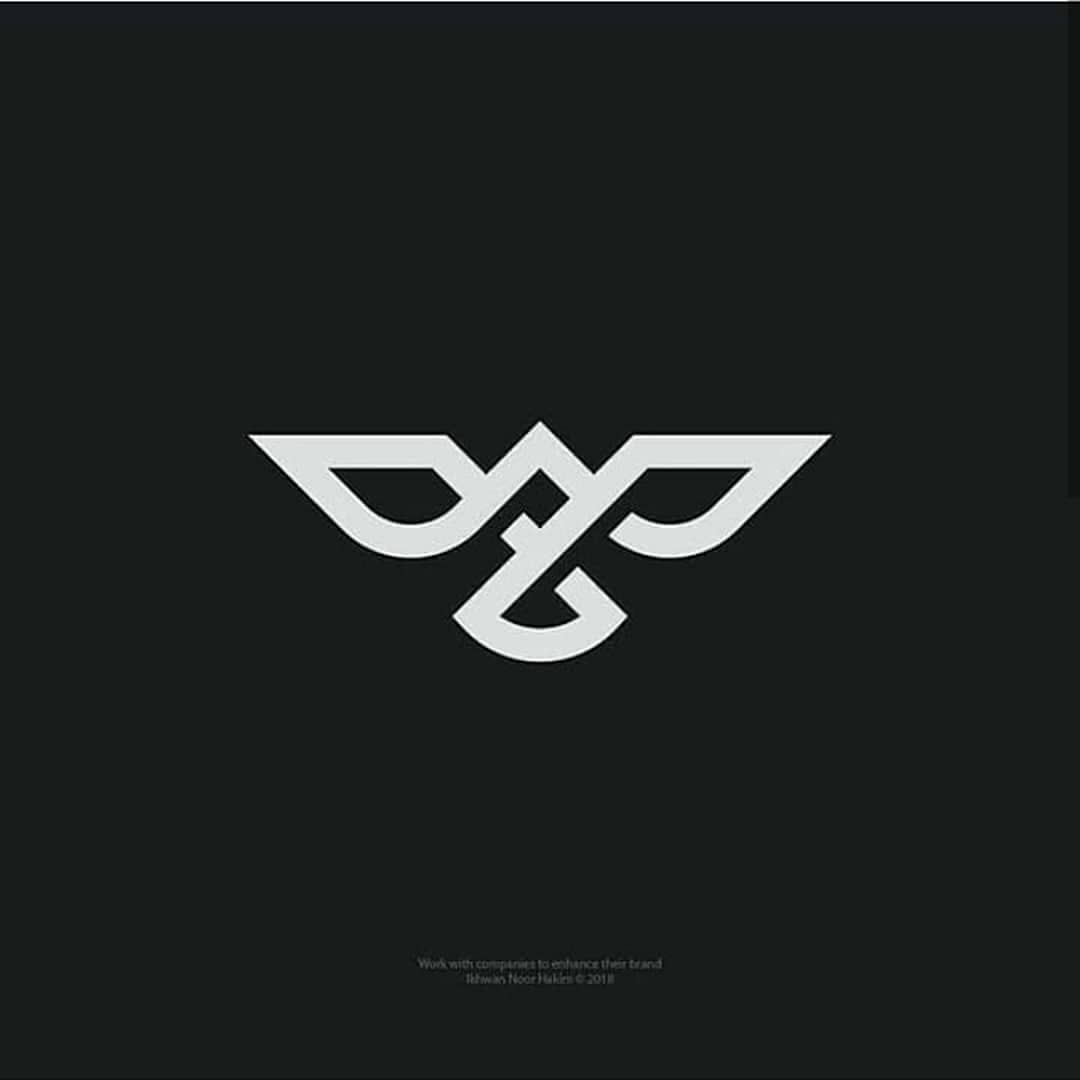 Pin by Sangaji Pramono on Logo and Branding Identity.