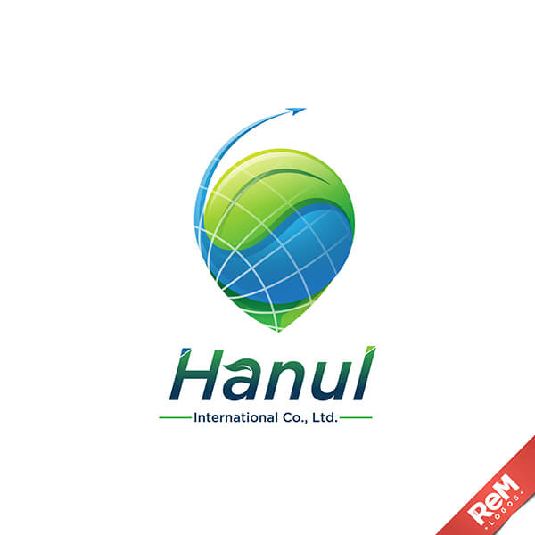 Logo Design, We create best logo for your business.