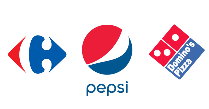 Best 3 Color Combinations for Your Logo Design.