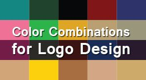 10 Best 2 Color Combinations For Logo Design with Free.
