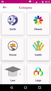 best logo maker app for android 2018.
