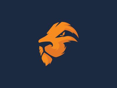 Lion Logo.