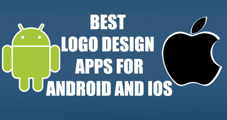 Top 15 Best Logo Design Apps For Android And iOS.