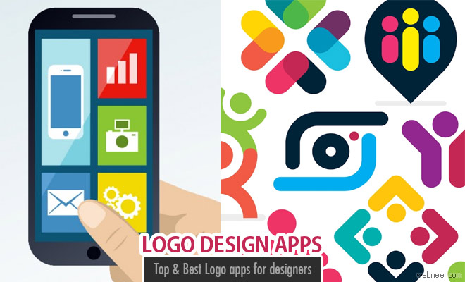 Top and Best Logo apps for designers.
