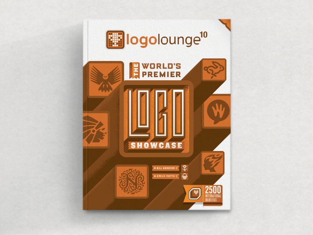 My Top 7 Favorite Branding & Logo Books.