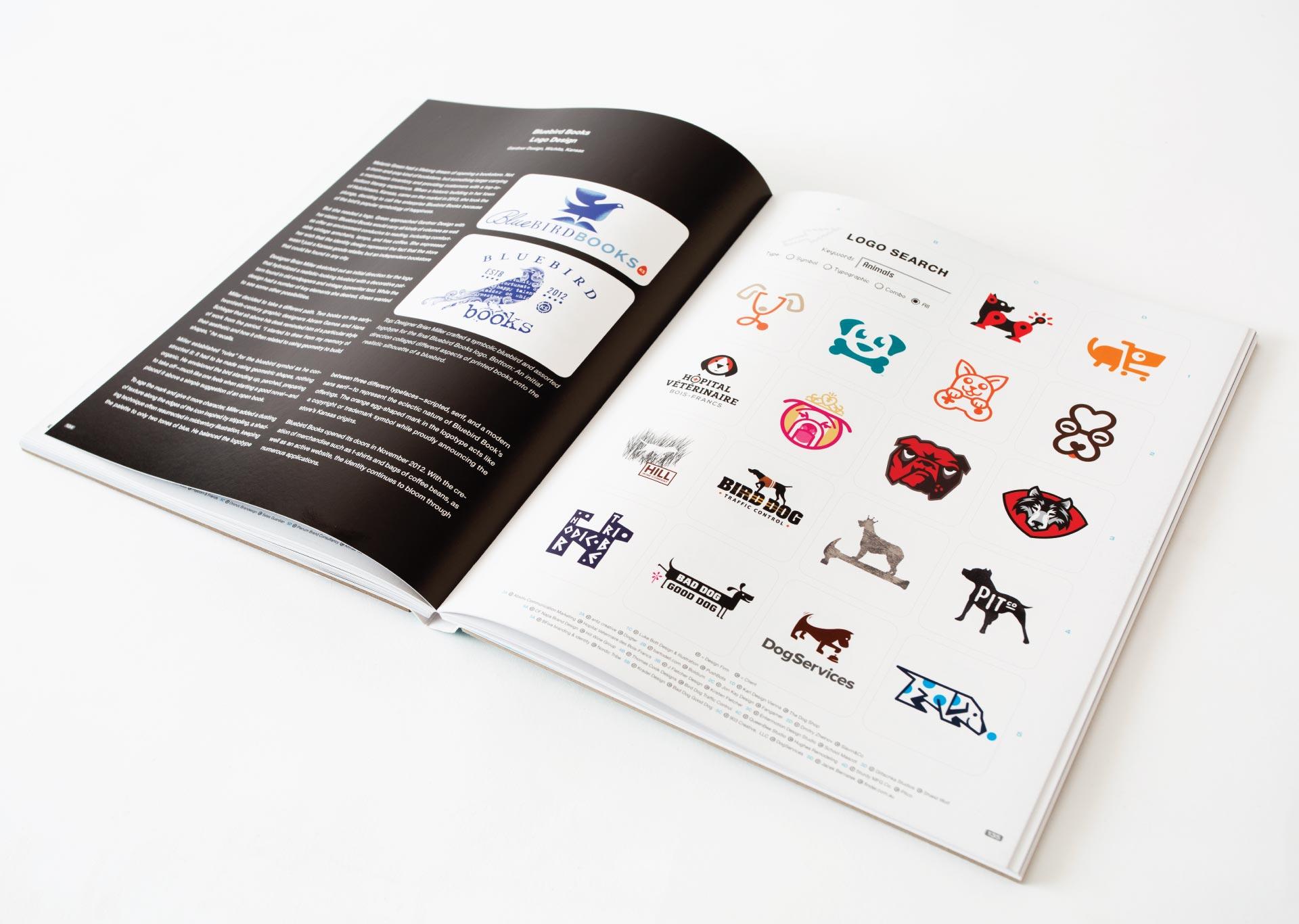 Free photo: Design books.