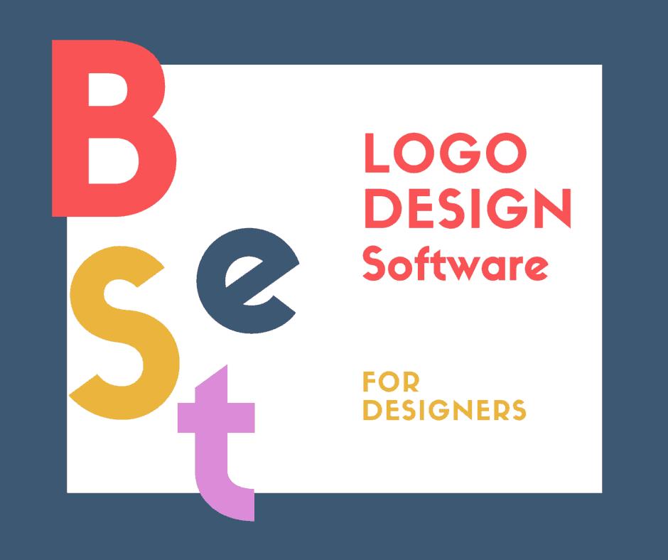 12+ Best Logo Design Software for designers.