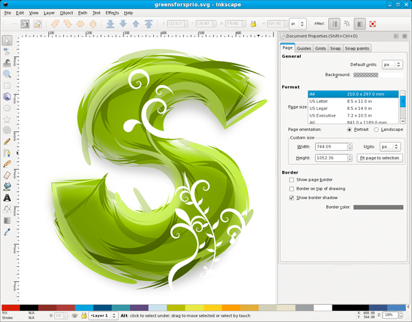Top 15 Free Mac Apps for Graphic Designers (Inkscape in lieu.