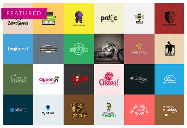 Logo Design Make Easy: Top Logo Maker Websites.