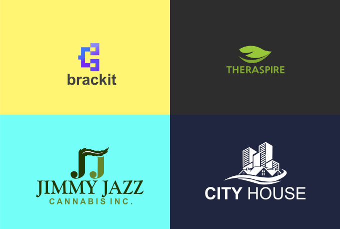 What to Look For in a Professional Logo Design Company.