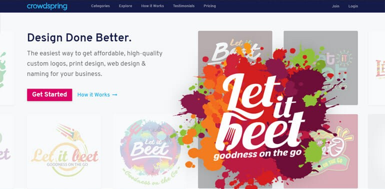 10 Best Websites & Tips (Easy to Follow) to Win Logo Design.