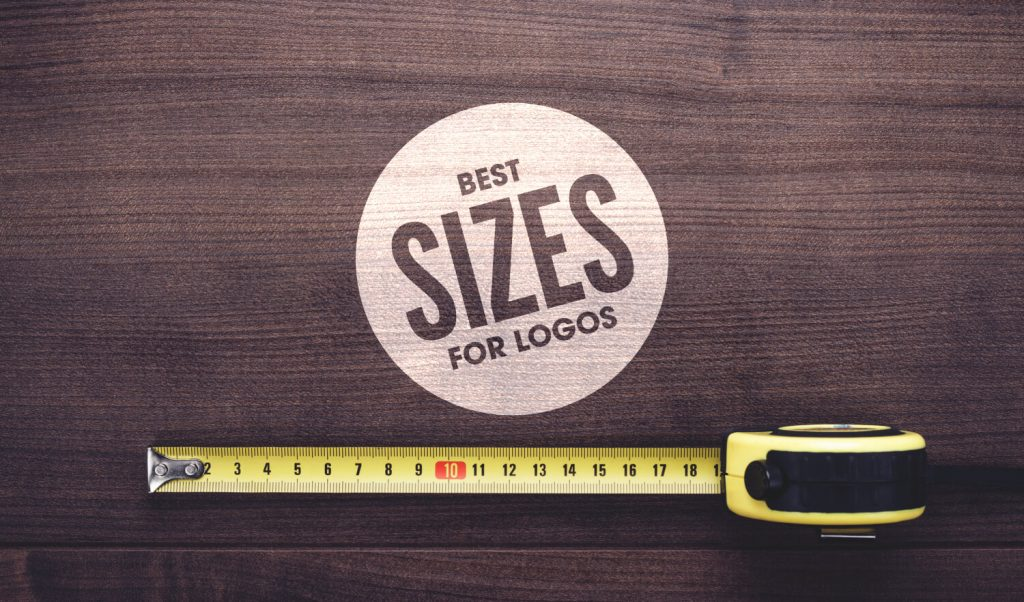 Best Logo Sizes for All Applications.