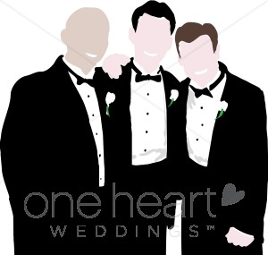 Best Man Wedding Clip Art Free.