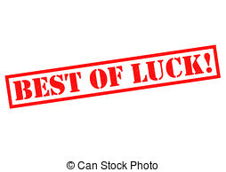 Best of luck Clipart and Stock Illustrations. 692 Best of luck.