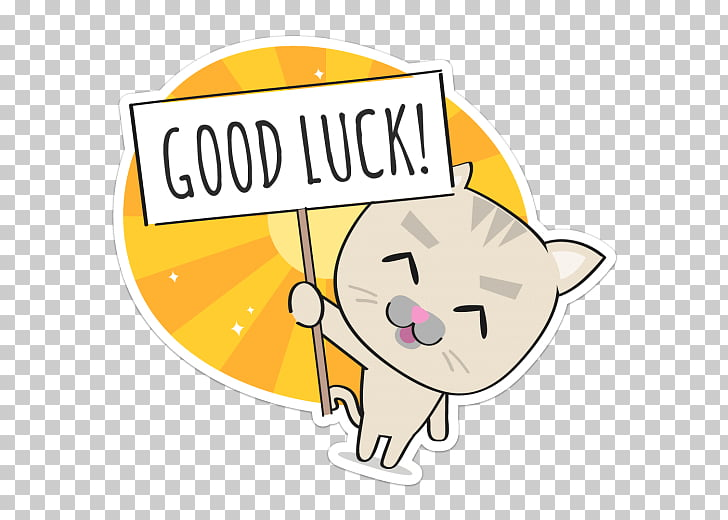 Happiness Thumbnail Annoyance Luck, good luck PNG clipart.