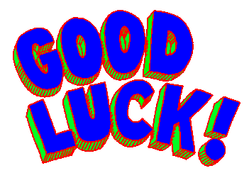 Download Free png 28+ Collection of Good Luck Clipart Png.