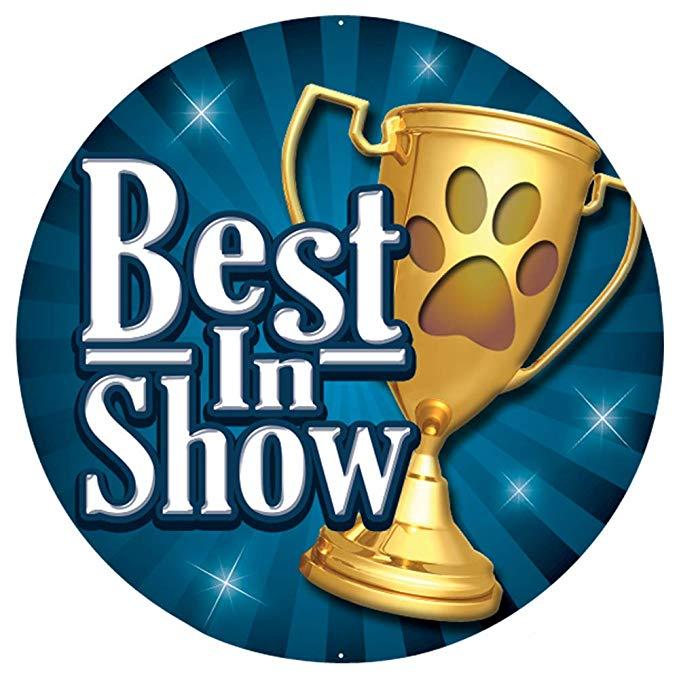 Amazon.com: Dog Show Award Plaques.
