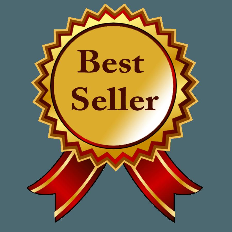 Best Seller PNG Transparent Best Seller.PNG Images..
