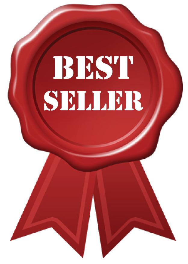 Download Best Seller PNG File.