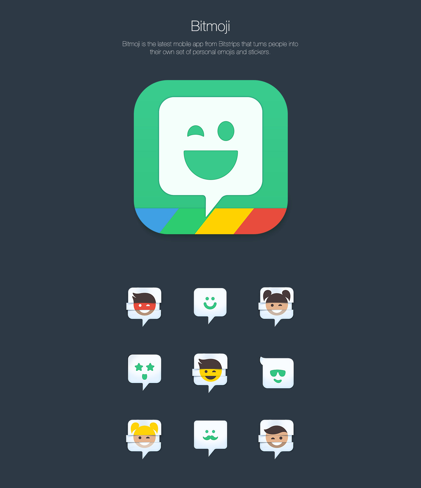 Best App Icons by Ramotion on Behance.