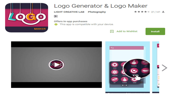 Best Free Logo Maker Apps for Android.