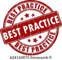 Best Practice Vectors.