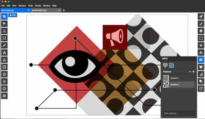 7 of the Best Free Graphics Editors for Creating Vector.