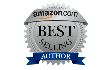 6 Styles of Amazon Best Seller Logo.