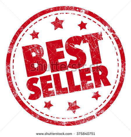 Best Seller Stock Images, Royalty.