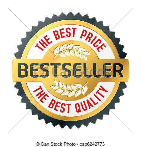 Bestseller Clipart and Stock Illustrations. 6,957 Bestseller.